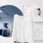 Vimelli L/S white New Top-Noos XS